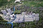 Dự án Airport New Center - ảnh tổng quan - 2