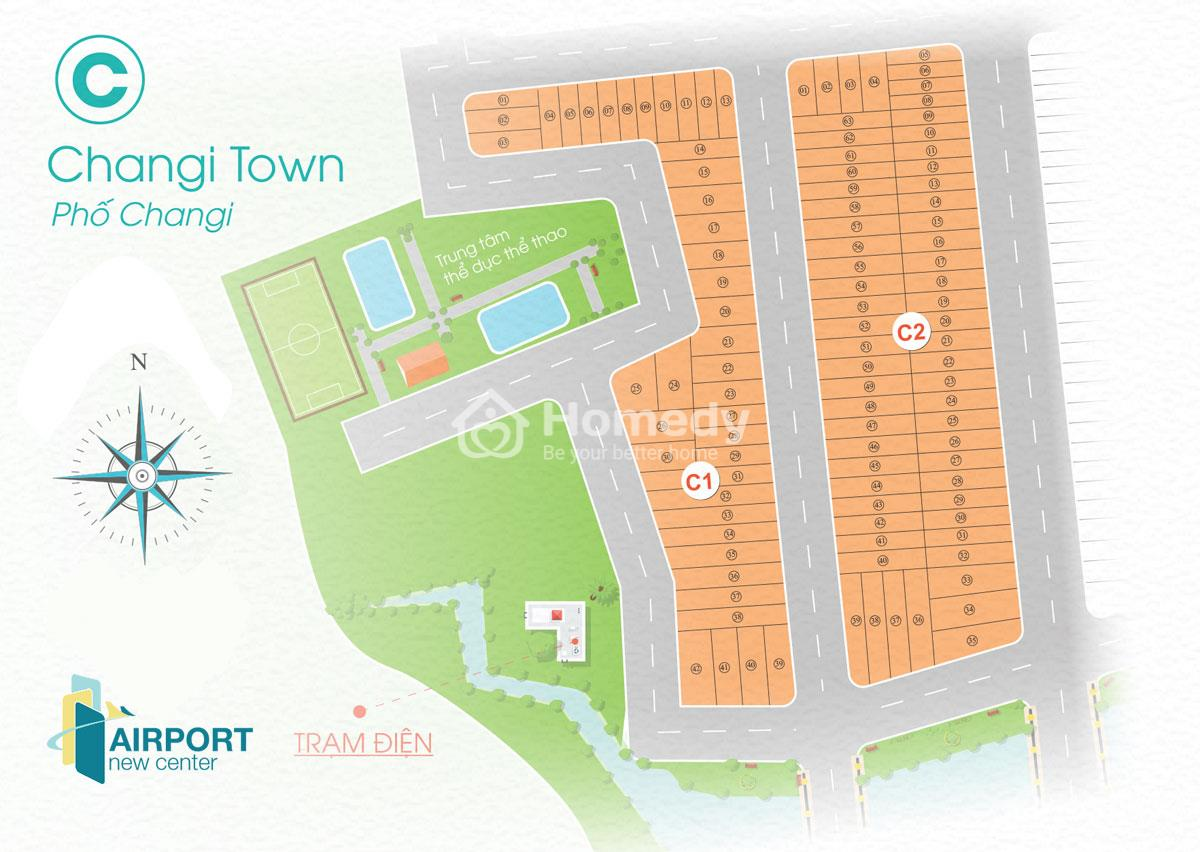 Airport-New-Center