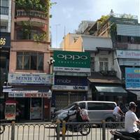 Bán gấp mặt tiền Nguyễn Chí Thanh, nhà đẹp 5 tầng, 4.1x15m, giá 22.2 tỷ