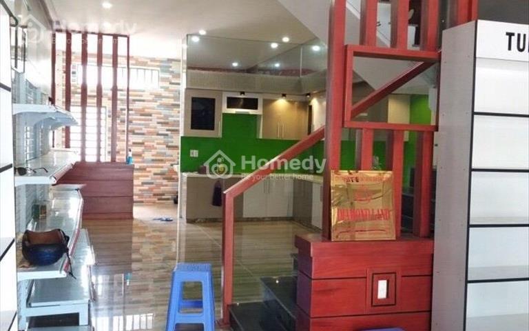 Chính chủ cho thuê nhà đẹp 91 Kinh Dương Vương gần cầu Phú Lộc, Đà Nẵng giá rẻ