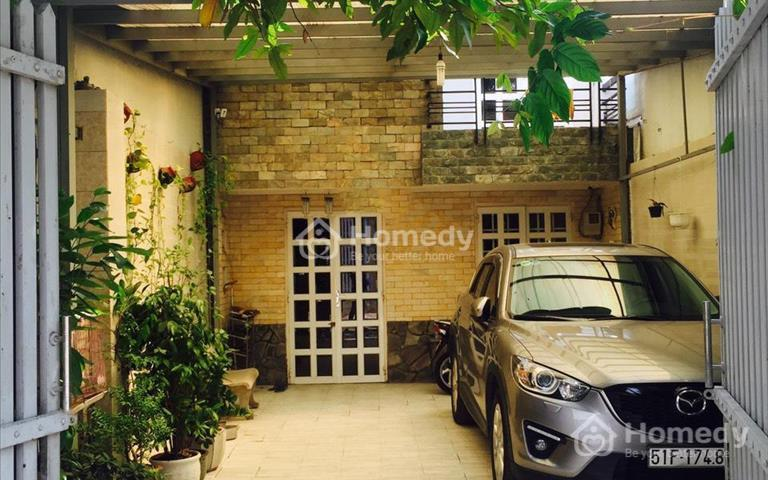 Cho thuê nhà 26 Tú Xương, Hiệp Phú, diện tích 5 x 22m, full nội thất, giá 15 triệu/tháng