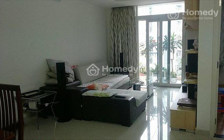 Căn hộ Hà Đô Nguyễn Văn Công - 2 phòng ngủ, full nội thất cao cấp, giá chỉ 13 triệu/tháng