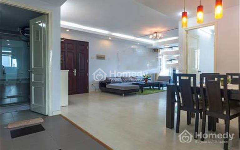 Cho thuê căn hộ Hà Đô Green View, quận Gò Vấp, 2 phòng ngủ, 82m2, giá 12 triệu/tháng