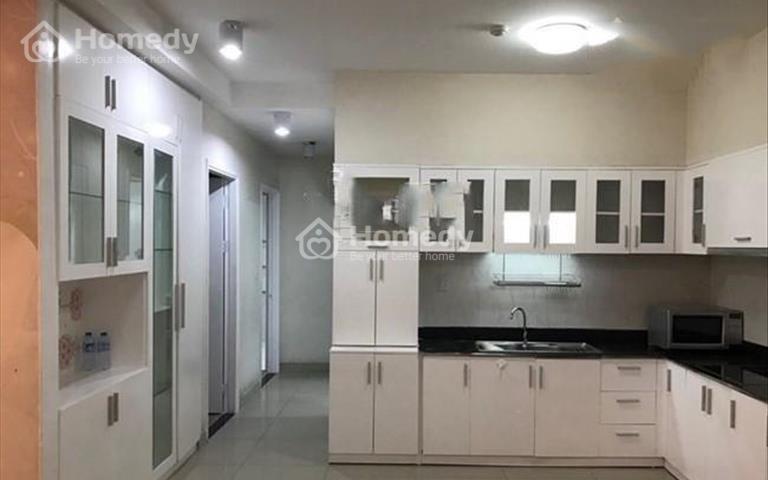Cho thuê căn hộ Hà Đô Green View 93m2, 3 phòng ngủ, giá 15 triệu/tháng