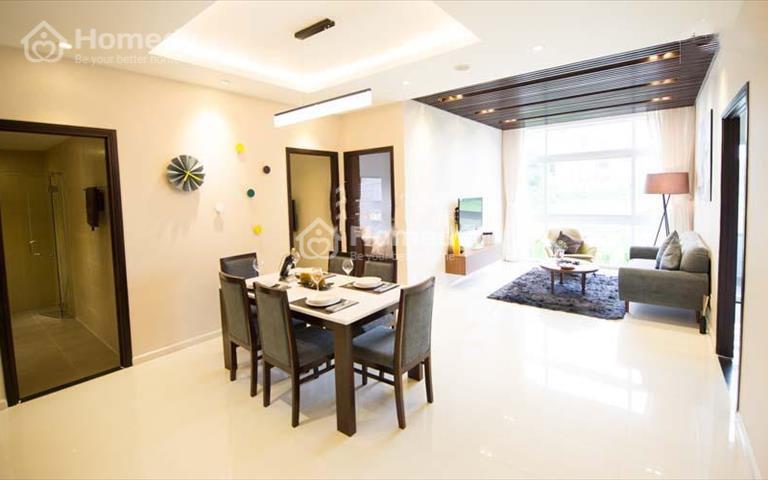 Cho thuê căn hộ Hà Đô Green View, giá 16 triệu/tháng, diện tích 95m2