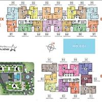 Bán lại căn hộ Hưng Phát Silver Star, 2 phòng ngủ, giá 2,25 tỷ