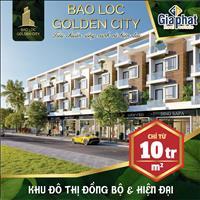 Hot, dự án đất nền hot nhất thành phố Bảo Lộc, đầu tư chắc chắn sinh lời, chiết khấu cao
