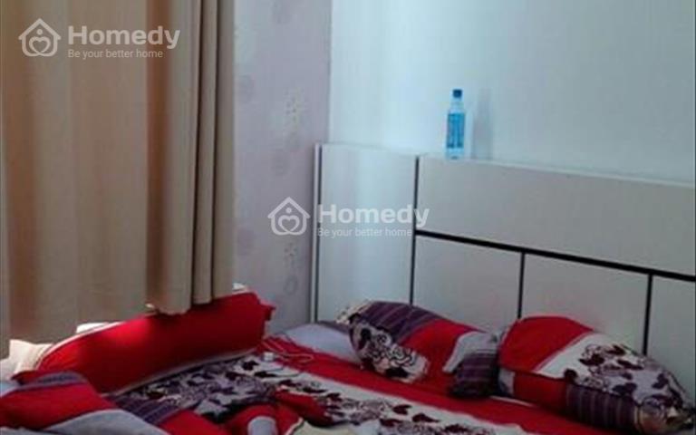 Cho thuê căn hộ chung cư Pegasus Plaza, 2 phòng ngủ, thành phố Biên Hòa, Đồng Nai
