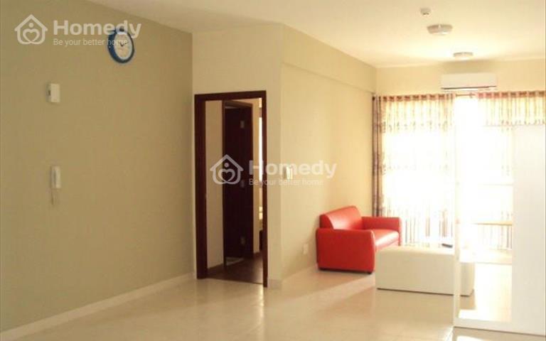 Cho thuê căn hộ Amber Court 2 phòng ngủ, đủ nội thất