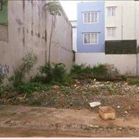 Cần thanh lý đất nền đường Bia Truyền Thống, Bình Tân, 70m2, sổ hồng riêng