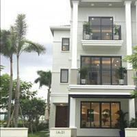Bán nhà phố gần chợ Đệm, Bình Chánh, 2 lầu 3 phòng ngủ sổ hồng riêng giá 2,4 tỷ