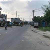 Bán đất Nguyễn Xí liền kề cầu Đỏ, giá 990 triệu/nền, sổ hồng riêng, gần chợ đông đúc