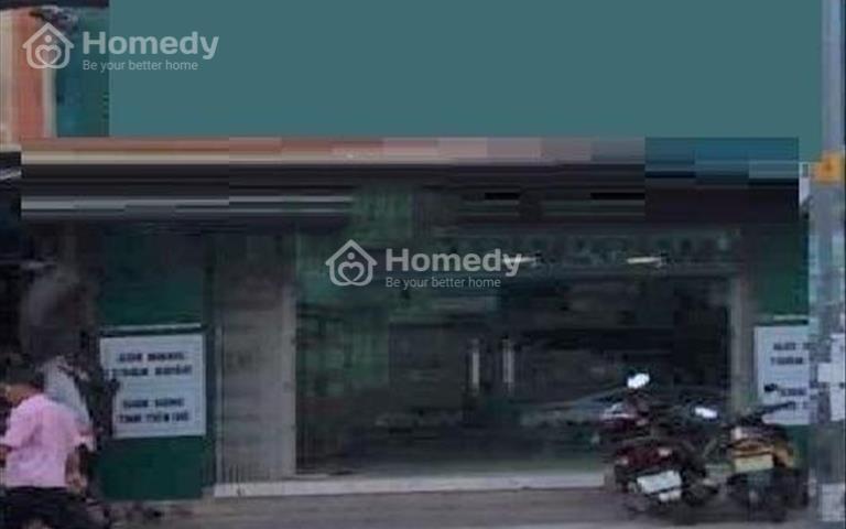 Nhà cho thuê gấp mặt tiền Nguyễn Sơn, Phú Thọ Hòa, Tân Phú