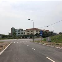 Chính chủ bán đất biệt thự 225m2 - B1 khu đô thị Cao Xanh - Hà Khánh B