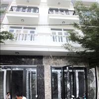 Chuyển công tác, bán nhà đang cho thuê, đường Huỳnh Tấn Phát, 50m2, 1 trệt 1 lầu, 3 tỷ