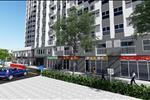Chung cư Charm Sapphire dự án hiếm hoi bao trọn trung tâm thương mại Vincom Bình Dương với khu mua sắm đẳng cấp, công viên, đường chạy bộ 3 làn dành cho cư dân.