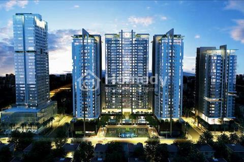 Chung cư Charm City - Ruby - Sapphire