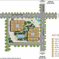 Mở bán căn hộ quận Thanh Xuân, cạnh Hapulico - 2,7 tỷ - diện tích 92m2 thiết kế 3 phòng ngủ