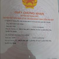 Chính chủ bán gấp dãy trọ 10 phòng gần Aeon Bình Tân