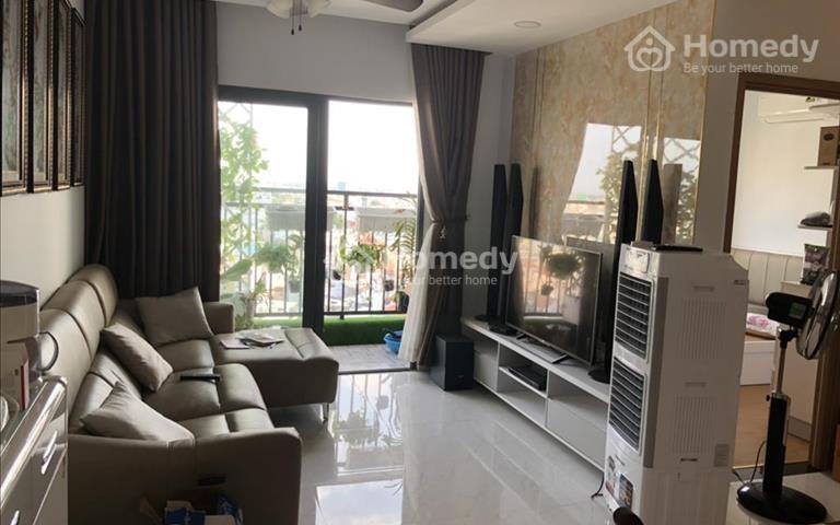 Chính chủ cần bán căn hộ Tecco Central Home, 70m2, giá 2,8 tỷ, cách chợ Bà Chiểu 130m