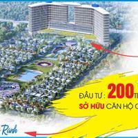 The Pearl Cam Ranh, căn hộ nghỉ dưỡng đẳng cấp 5 sao
