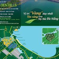 Độc quyền phân phối biệt thự song lập ngay đường Nguyễn Tất Thành nối dài - thông biển cực đẹp