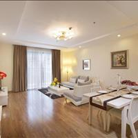 Cho thuê căn hộ M5 Nguyễn Chí Thanh, diện tích 133m2, 3 phòng ngủ