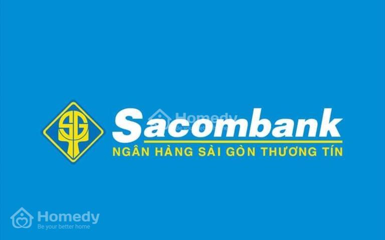 Thông báo - Ngân hàng Sacombank hỗ trợ phát mãi 39 nền đất và 15 lô góc khu vực – Hồ Chí Minh