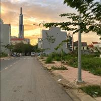 Đất trung tâm Bình Thạnh, mặt tiền đường Trục, phường 13, có sổ riêng, bao sang tên công chứng