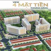 Căn hộ mới hot Bình Tân chỉ 420 triệu nhận nhà ngay với vị trí, thiết kế đẹp nhất