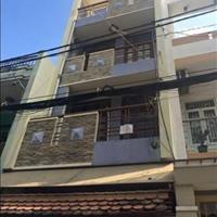 Bán gấp mặt tiền Hùng Vương, 4x20m, nhà đẹp 4 tầng, giá chỉ 18.5 tỷ