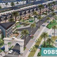 Mở bán dự án ven biển Đà Nẵng - giá tốt - Sở hữu vị trí vàng biển - Sông - Lộ - Đất nền Đà Nẵng