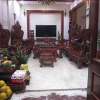 Bán nhà diện tích 71m2 x 5 tầng, nội thất tiện nghi ở Hoàng Mai - Hà Nội, giá 6,3 tỷ