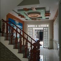 Nhà liền kề mới xây bao đẹp Liên Khu 5-6, 1 trệt 2 lầu