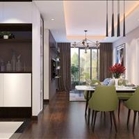 Cho thuê căn hộ chung cư Imperia Sky Garden 423 Minh Khai, 2 phòng ngủ đồ cơ bản