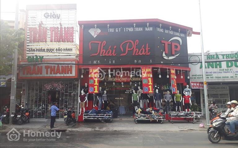 Cần cho thuê mặt bằng giá sốc tại Nguyễn Ảnh Thủ, Trung Chánh, Hóc Môn