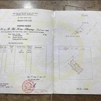 Cần bán 1 lô đất diện tích 400m2, tại Bình Khánh, Cần Giờ