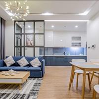 Cho thuê căn hộ D2 Giảng Võ 90m2 - 2 phòng ngủ giá 13.5 triệu/tháng