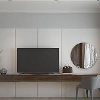 Cho thuê gấp căn hộ 2 phòng ngủ đủ đồ cao cấp Vinhomes SkyLake Phạm Hùng giá 30 triệu/tháng