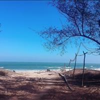 Chính chủ cần bán đất nền La Gi đất biển mặt tiền đường Hùng Vương