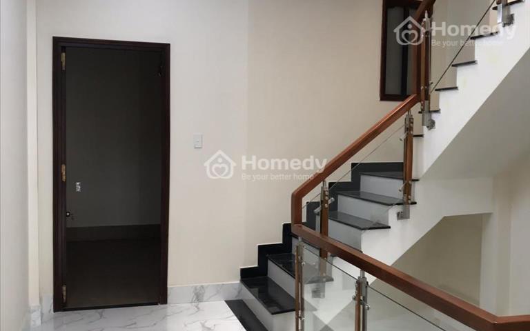Chính chủ bán nhà mặt tiền Hàn Hải Nguyên, nhà đẹp 4 tấm vào ở ngay, vị trí kinh doanh