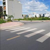 Sang lại lô đất mặt tiền đường Nơ Trang Long, Bình Thạnh, có sổ từng nền, xây tự do bao sang tên