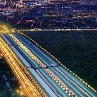 Đất nền đầu tư mặt tiền quốc lộ Hồ Chí Minh và gần cửa khẩu