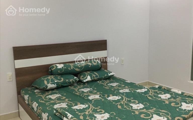 Mặt tiền kinh doanh sầm uất Thái Phiên, phường 8, quận 11, khu vực VIP