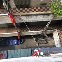 Bán căn hộ giá rẻ đường Trang Tử phường 14 quận 5