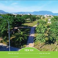 Chấp nhận bán lỗ thu hồi vốn - Bán nhanh lô đất mặt đường 33m thông biển Nguyễn Tất Thành