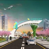 Đất nền khu đô thị sân bay Quốc tế Long Thành, 12 triệu/m2, sổ riêng từng nền, thanh toán dài hạn