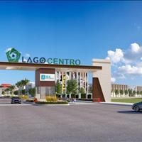 Bán 3 suất nội bộ nền đẹp giá tốt trong KĐT Lago Centro Bến Lức, cuối năm nhận nền kinh doanh ngay