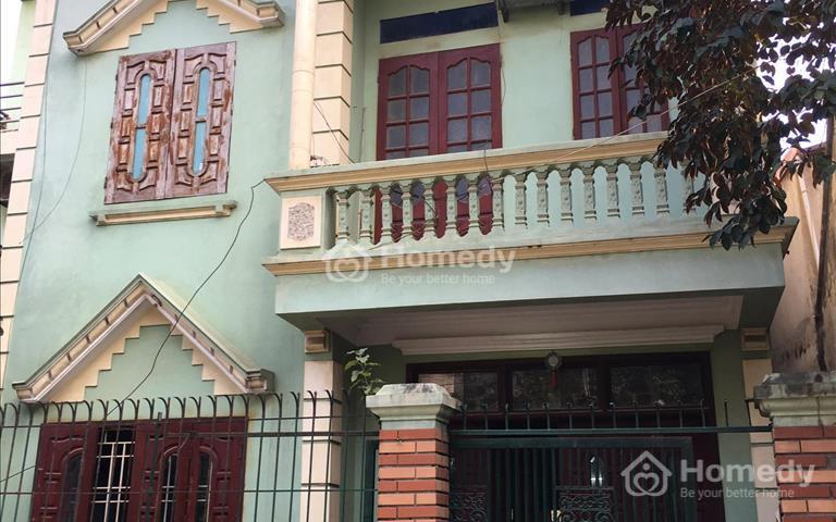 Bán nhà chính chủ tại đường Trần Khánh Dư, phường Nam Ngạn, Thanh Hóa, 123m2