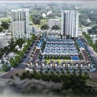 Bán căn hộ chung cư 2PN, 3PN giá chỉ từ 17,5tr/m2 - Hỗ trợ cho vay 70% giá trị căn hộ lãi suất 0%